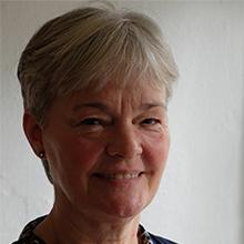 Dorte Kjærgaard